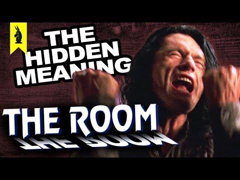 The Hidden Meaning in THE ROOM